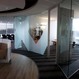 3 Reasons to Have Glass Partition Walls Installed