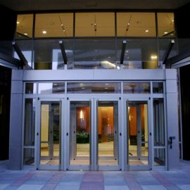 Top Mistakes That Damage Your Commercial Door