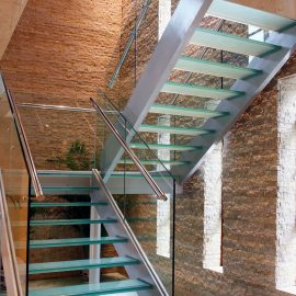Improving Your Commercial Property With Glass