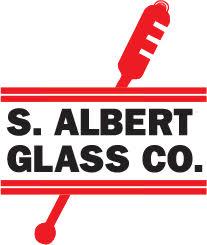 S. Albert Glass