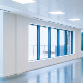 Examining the Costs and Benefits of Commercial Window Replacement