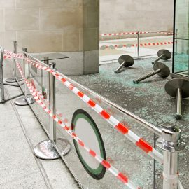 Why Emergency Glass Services Are Crucial