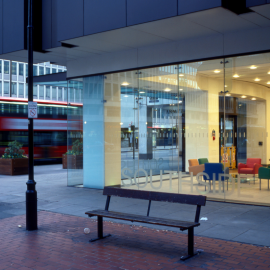 Use a Glass Storefront To Increase Profits