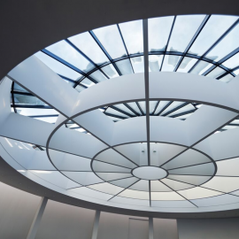 Improve Your Commercial Building with Skylights